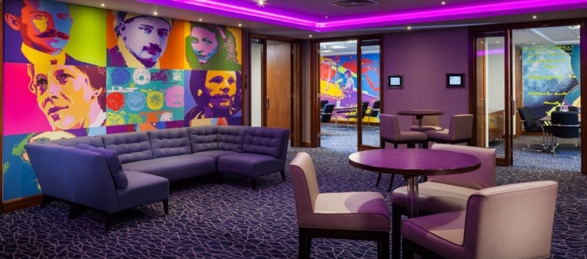 Park Inn by Radisson Hotel & Conference Centre Heathrow Airport London